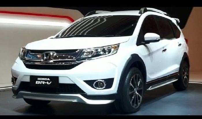 Honda Br V Automakers All Set To Challenge Creta Druster With