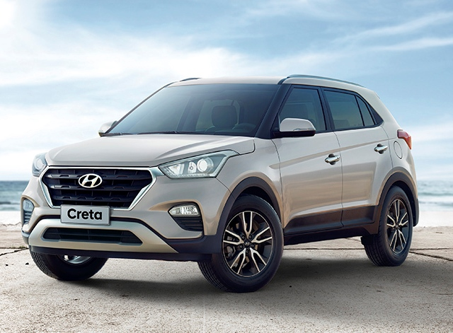 Hyundai Creta Facelift 2018 Launch Date In India Price