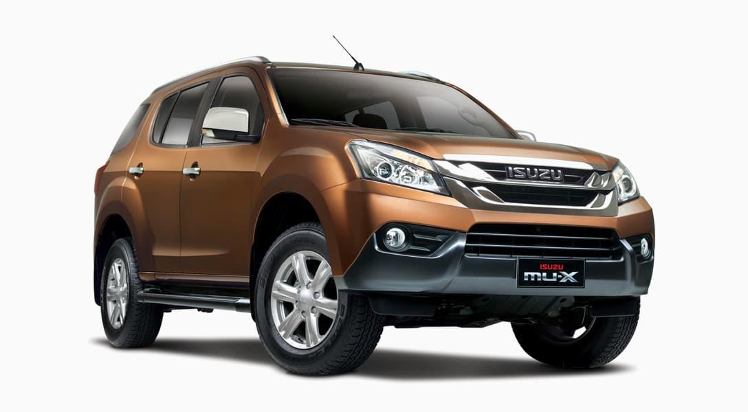 Gst Effect Isuzu D Max V Cross Mu X Suv India Prices Reduced