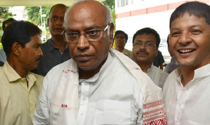 Mallikarjun Kharge to Boycott Lokpal Selection Panel Meet Again, Says 'Opposition Can't Be Made Voiceless'