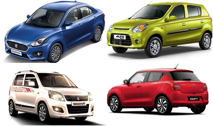 Diwali Discounts On Maruti Suzuki Cars Cash Benefits And Offers Up