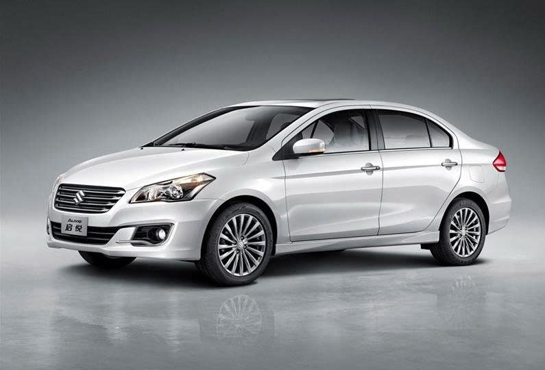 Maruti Ciaz Facelift 2018 Price In India Launch Date Images