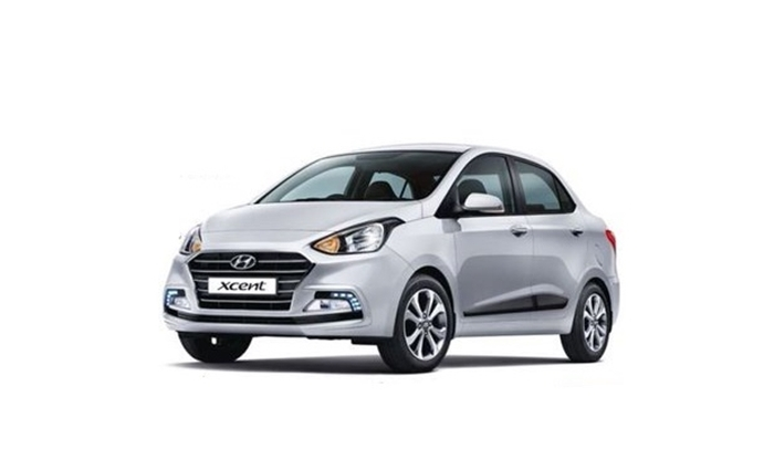 2017 Hyundai Xcent Facelift Launching Today Xcent Diesel And Petrol