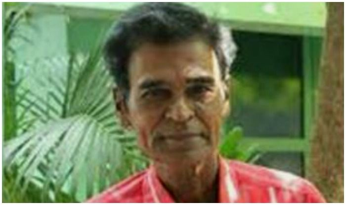 Tamil Actor And Comedian Kovai Senthil Passes Away at The Age of 74 in Coimbatore