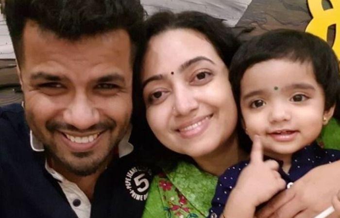 Image result for balabhaskar family
