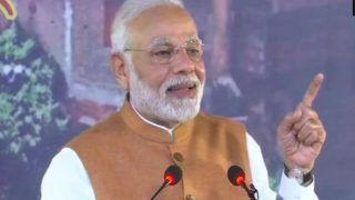 PM Modi Announces Swachhata Hi Seva Movement From Sept 15; Says It's Tribute to Mahatma Gandhi