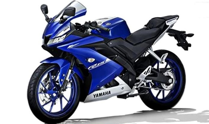 Yamaha R15 V3 Spotted Testing On Video India Launch Soon News