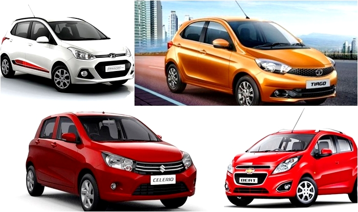 Maruti Suzuki Expects Small Diesel Cars To Cease Production By 2020