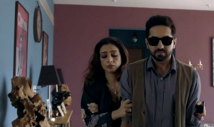 Photo Courtesy: A still from Andhadhun