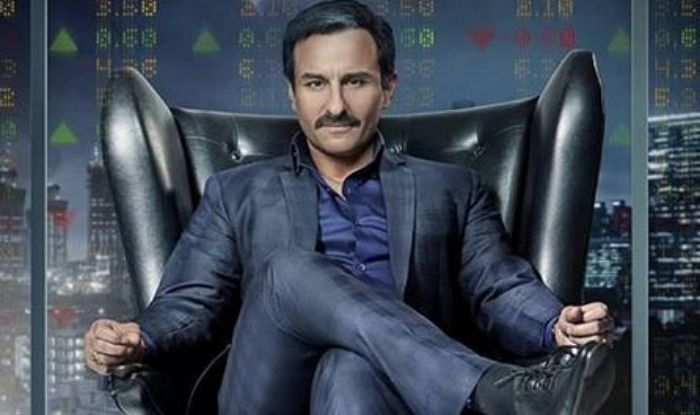 Baazaar Box Office Collection Day 1: Saif Ali Khan, Radhika Apte And Chitrangada Singh Movie Earns Rs 3.07 Crore