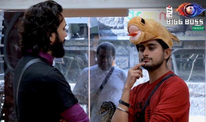 Deepak-Bigg-Boss