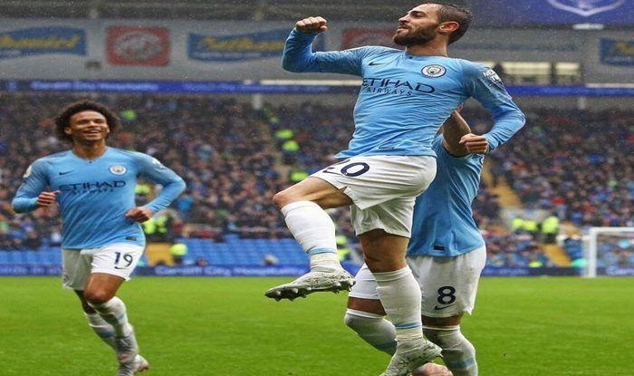 Manchester City_Picture Credits- Bernado Silva Official Account