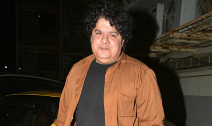 Sajid Khan quits Housefull 4 after sexual harassment accusations
