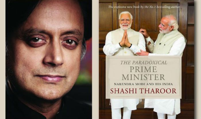 Congress Leader Shashi Tharoor Gives Us Another Long Word To Explain