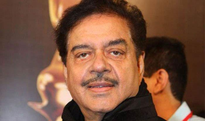 Who is 'Pappu' And Who Has Turned Out to be 'Real Feku': Shatrughan Sinha Takes Jibe at PM Narendra Modi