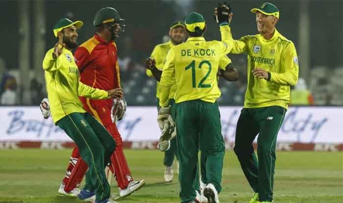 South Africa, ICC World Cup 2019
