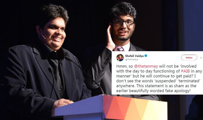 All India Bakchod, With 3.5 Million Subscribers, Once India's Leading Comedian Group All India Bakchod Collapsed & Shuts Down