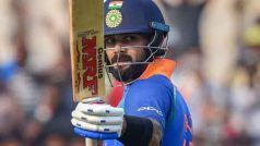 Border Hails Kohli's Aggression, Feels Indian Captain's 'In-Your-Face' Attitude Gives Him Edge Over Others