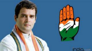 Discordant Notes Echoing Within Congress? Digvijaya Singh, Ghulam Nabi Azad, Shivakumar Suggest so