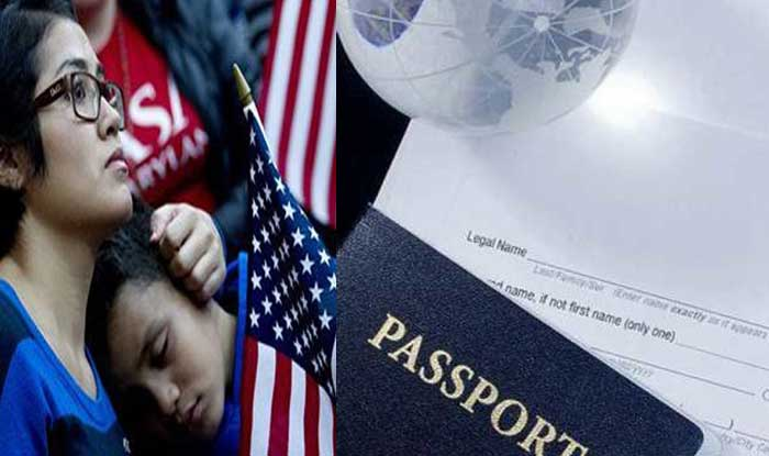 US May Remove Per-country Green Card Limits