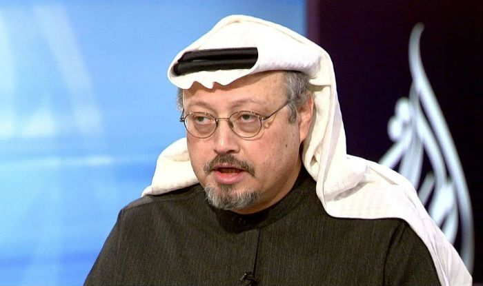 'I can't breathe' - Jamal Khashoggi's last words revealed