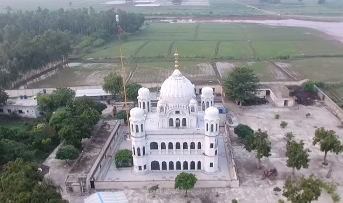 Centre Approves Kartarpur Sahib Corridor, Requests Pakistan to Build Facility in Their Territory