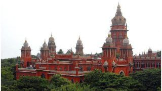 AIADMK MLAs Disqualification Case Live News Updates: Madras HC Upholds Disqualification of 18 Lawmakers