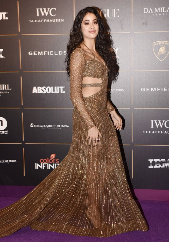 Vogue Women of the Year Awards , Picture Courtesy- Yogen Shah