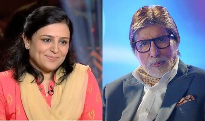 Kaun Banega Crorepati 10: Binita Jain Wins Rs 25 Lakh, Will