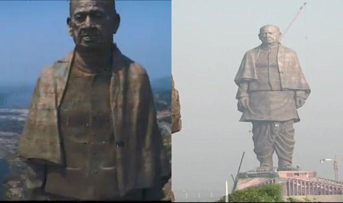 Web Series on Sardar Vallabhbhai Patel Underway, Based on Hindol Sengupta's Book 'The Man Who Saved India'