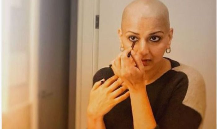 Sonali Bendre's First Reaction on Receiving Cancer News Prompts Outpour of Love From Fans