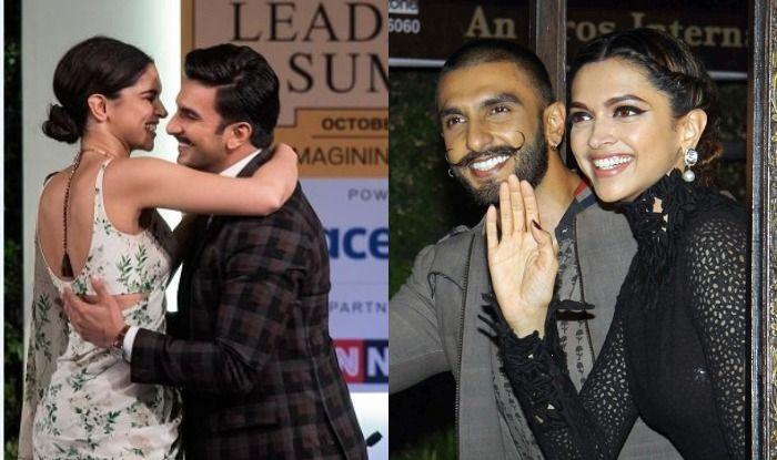 Ranveer Singh N Deepika Padukone Marriage Date - Ameesha ...