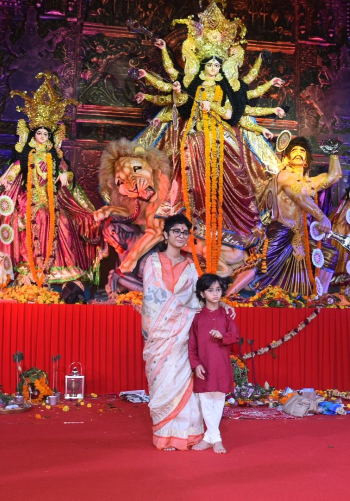 Kiran Rao, Picture Courtesy- Yogen Shah