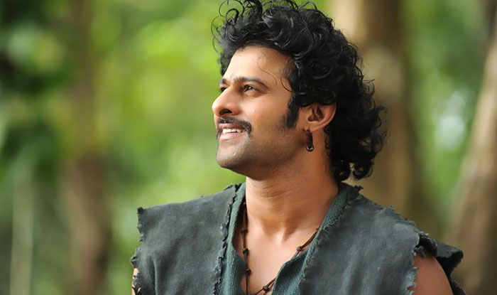 Baahubali Actor Prabhas Gets a Soft Slap From a Crazy Fan, Watch His Reaction Here