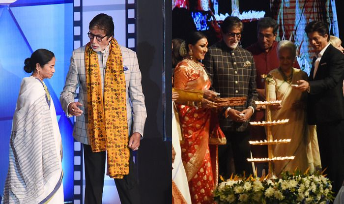Amitabh Bachchan Pleads With Mamata Banerjee Not to Invite Him to Next Kolkata International Film Festival