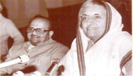 Arjun-Indira