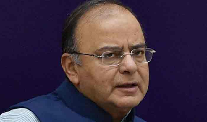 India 'Exposed' Pakistan's 'Nuclear Bluff' by Carrying Out Air Strikes on JeM Terror Camps at Balakot: Arun Jaitley