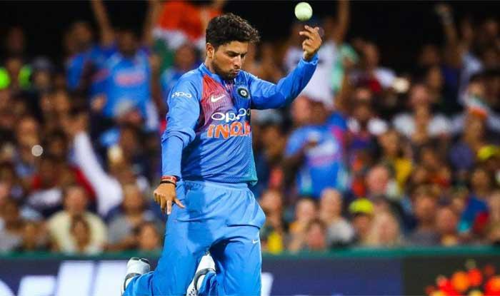 ICC T20I Rankings: Kuldeep Yadav, Shikhar Dhawan Make Significant Gains in Latest Rankings, Virat Kohli-Led Team India is At The Second Spot Behing Pakistan in T20I Team Rankings