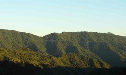 Mizoram-Hill