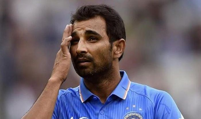 Mohammed Shami_Picture credits-twitter