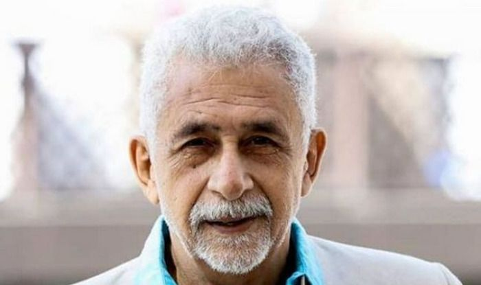 Naseeruddin Shah receiving backlash over 'worried for children in India remarks