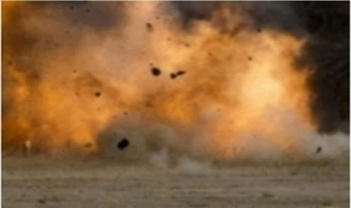 Uttar Pradesh: 3 Killed in Explosion at Cracker Factory in Banda District