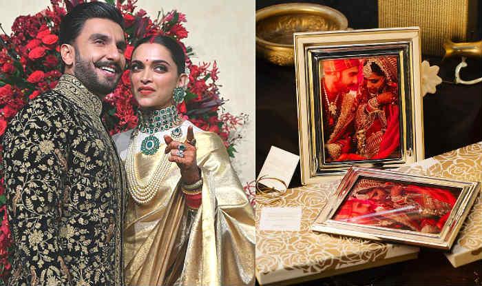 Return Gifts For Guests In Indian Wedding: Ranveer Singh And Deepika Padukone's Wedding Return Gift