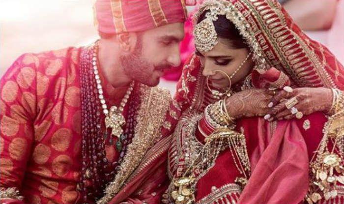 Ranveer- Deepika wedding