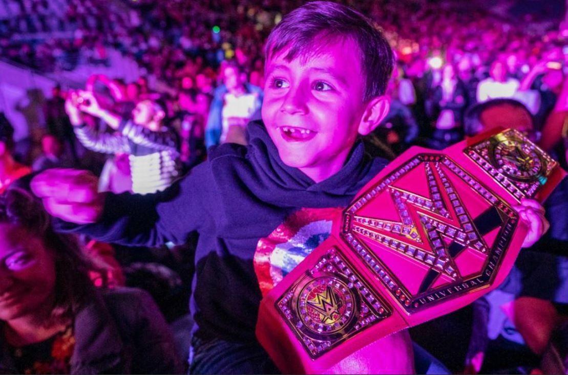 WWE Fans_Image-WWE Media