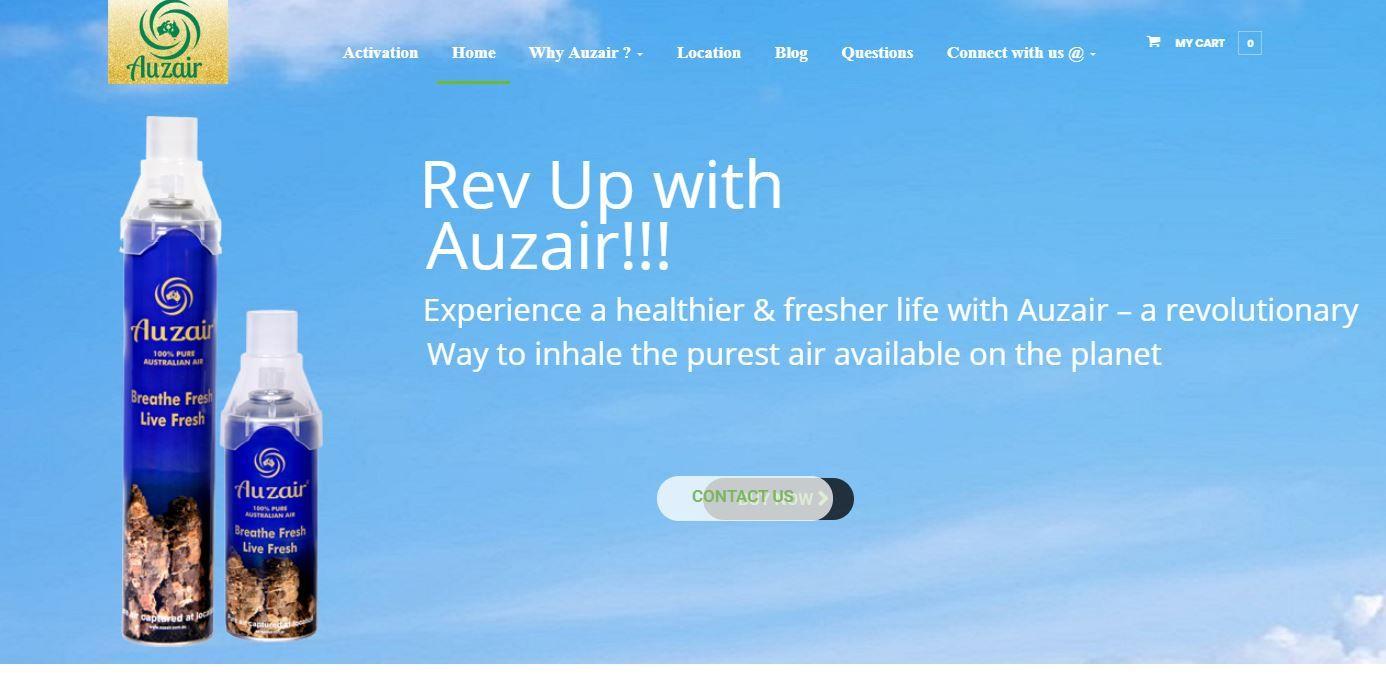 Photo: auzair.com