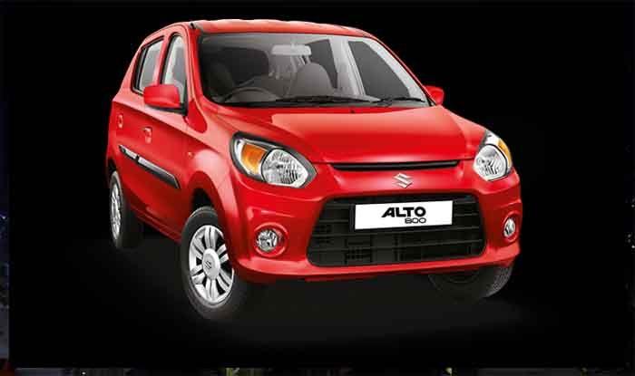 Alto दूसरी सबसे ज्यादा बिकने वाली कार रही.