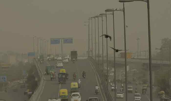 Centre Launches National Clean Air Programme; Union Environment Minister Harsh Vardhan Says Not Legally Binding, Focus on Awareness