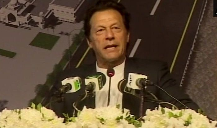 Kartarpur Corridor LIVE News Updates: Imran Khan Lays Foundation Stone, Says Blame Game Should End From Both Sides