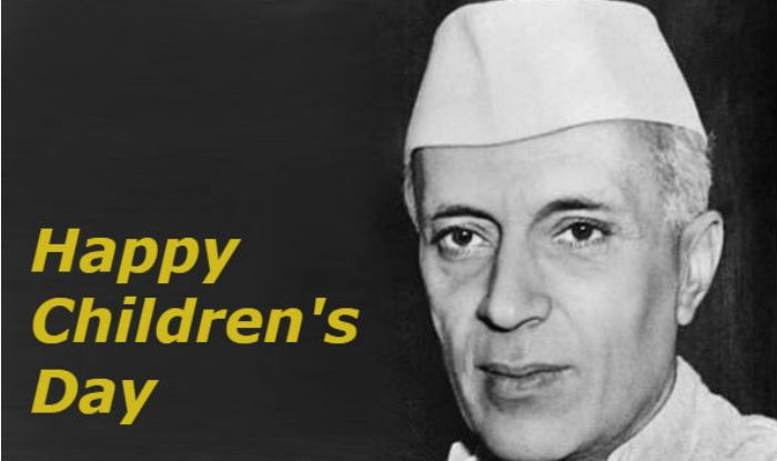 Essay on Jawaharlal Nehru for Children and Students